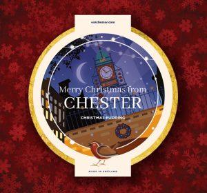 <span>Chester Christmas Campaign</span><i>→</i>